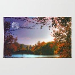 Moonglow Rug