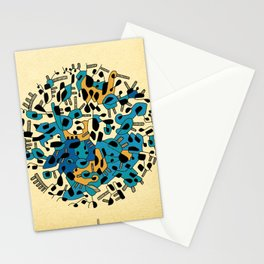 - age of the sun_03 - Stationery Cards