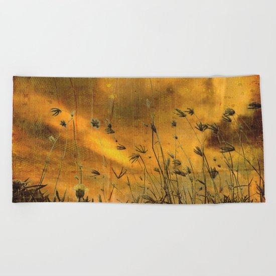 Apocalypse Beach Towel
