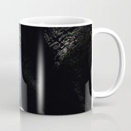 Waterfall Kozjak in all its glory Coffee Mug