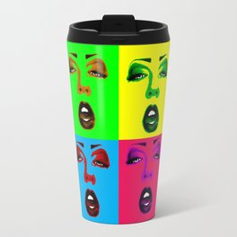 Marina Mac 4 Color Travel Mug
