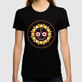 Lord Jagannatha. T-shirt