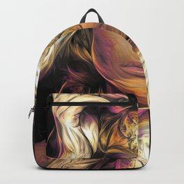 SENSUALLY DISQUISE Backpack