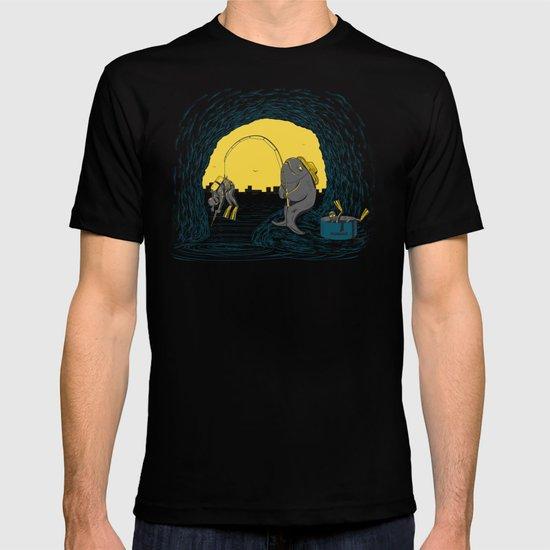 Fisher Fish T-shirt