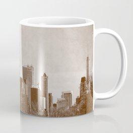 A glimps of the past Coffee Mug