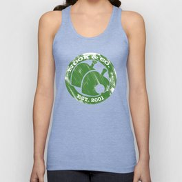Nook & Co. Unisex Tank Top