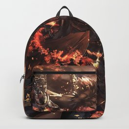 Jeanne d'Arc, Jeanne Alter Fate Grand Order Backpack