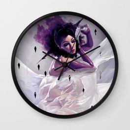 Resilient Wall Clock