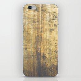 Grunge Texture 11 - Dirty iPhone Skin