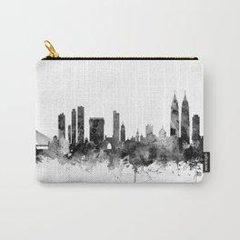 Mumbai Skyline India Bombay Carry-All Pouch