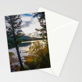Echo Lake Stationery Cards