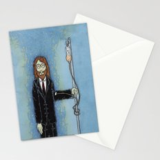 Uncle Misanthrope Stationery Cards