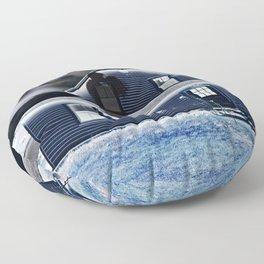 MOONDANCE Floor Pillow