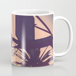 basketball hoop 1 Coffee Mug