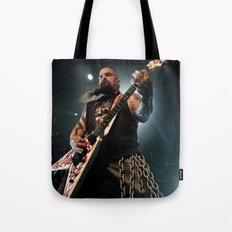 Slayer Tote Bag