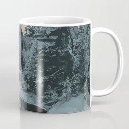 Temagami River Provincial Park Coffee Mug