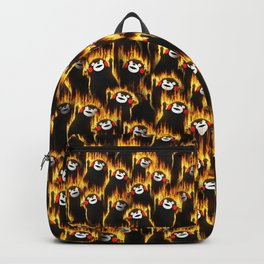 Infernal bears party Backpack