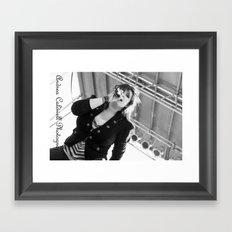 Jennifer Newton Framed Art Print