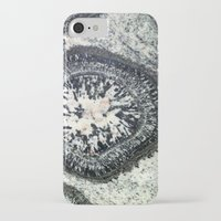 minerals iPhone & iPod Cases featuring Minerals  by The Craw