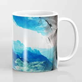 Earth Odyssey 2016 Coffee Mug