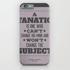 Fanatic iPhone 6s Slim Case