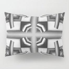 Cross of Industrialdesign Pillow Sham