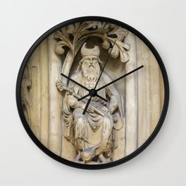 Aaron the Priest Wall Clock