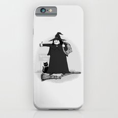 Witch Hiker Slim Case iPhone 6s