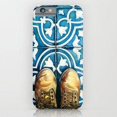 Art Beneath Our Feet - Mexico City iPhone 6s Slim Case