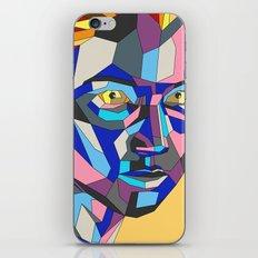 Mystique iPhone & iPod Skin