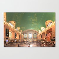 the 100 Canvas Prints featuring 100 by Alexandre1983 Photography