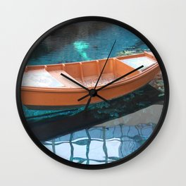West Edmonton Mall Wall Clock