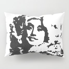 DOLLY PARTON BY ROBERT DALLAS Pillow Sham