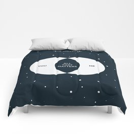 All That Matters Comforters
