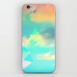 Colorscape #1 iPhone Skin