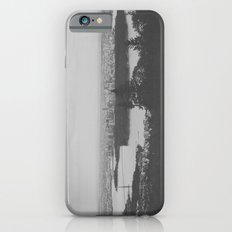 vancouver from cypress mountain. iPhone 6s Slim Case