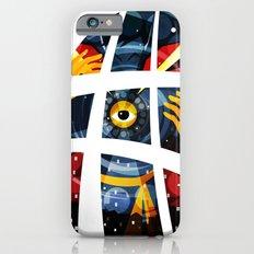 Doctor Strangegloves Slim Case iPhone 6s