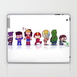 Super Babies Laptop & iPad Skin