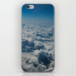 Heavenly Ocean iPhone Skin