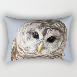 Ceces Pieces Rectangular Pillow