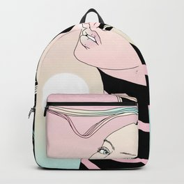 Headspace Backpack