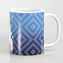 Merman Junpei Coffee Mug