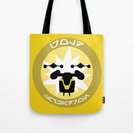 Gold Squadron (Alliance) Tote Bag