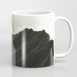 Far Views - Landscape Photography Coffee Mug