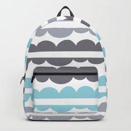 Mordidas Island Paradise Backpack