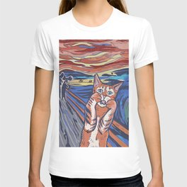 The Meow T-shirt