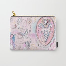 Holy Pinky world Carry-All Pouch
