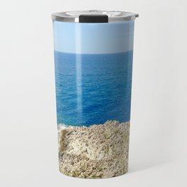Bunker Sea View Travel Mug