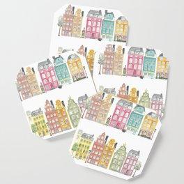 Stockholm houses Coaster