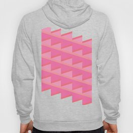 Pink Ascent Hoody